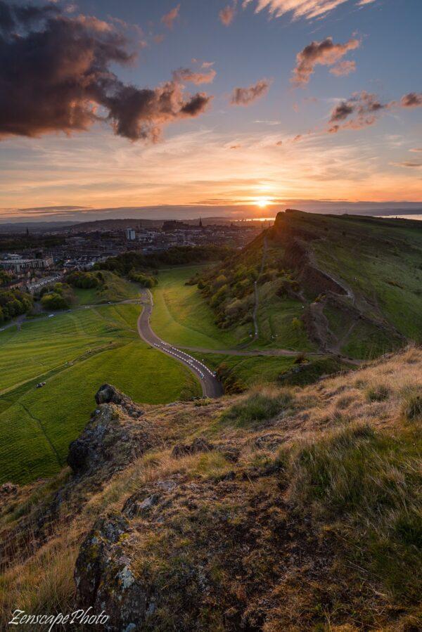 Edinburgh based photographer | Wall art Edinburgh | Prints