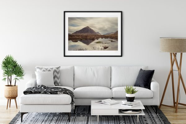 Buachaille Etive Glencoe Scotland